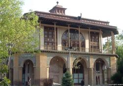 دانلود تحقیق معماری بناهای شهر قزوین در دوران صفوی