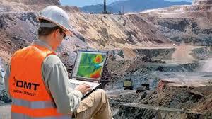 پاورپوینت بررسی جایگاه معدن در اقتصاد ایران