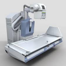 دانلود تحقیق رادیوگرافی