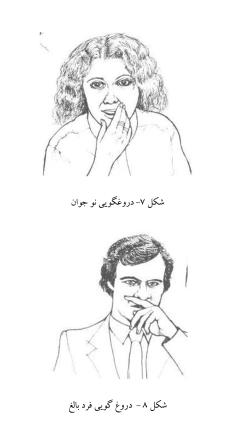 دانلود کتاب فارسی زبان بدن