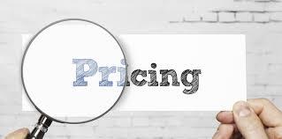 پاورپوینت تعیین قیمت در بازاریابی